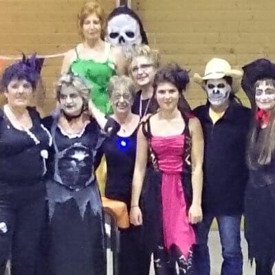 Bal Country Halloween 2014