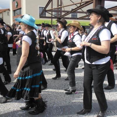 Démos carnaval du Cendre mars 2013