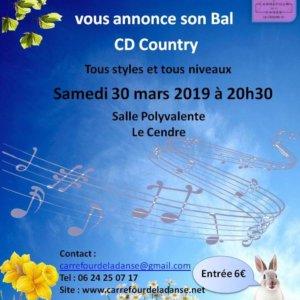 BAL CD DU 30 MARS
