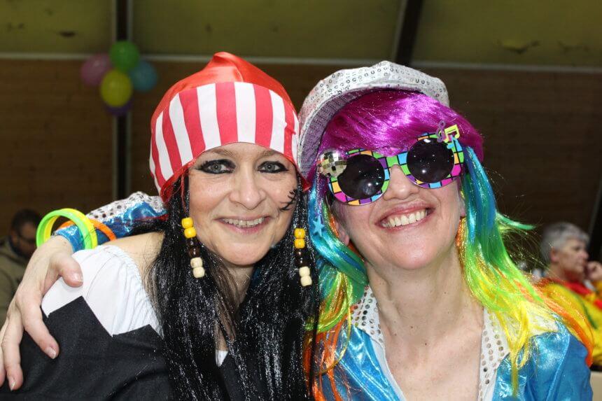 Carnaval du Carrefour 8 Février 2020